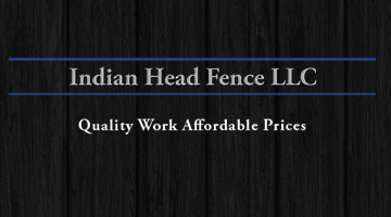 Fencing Specials In Jacksonville Indian Head Fence Llc