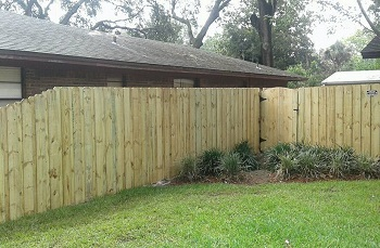 fence company orange park fl